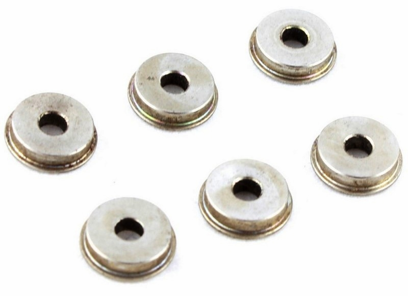 Terminus 9mm Tungsten Carbide Bushings