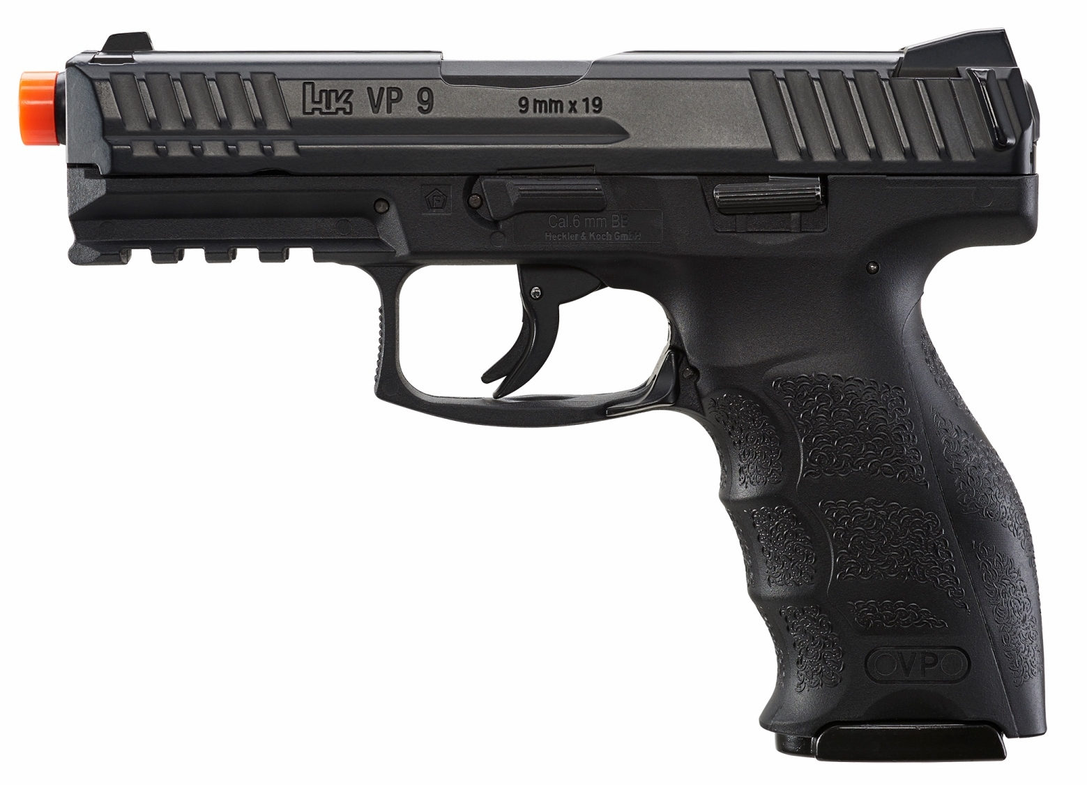 Umarex H&K VP9 Gas Blowback Pistol