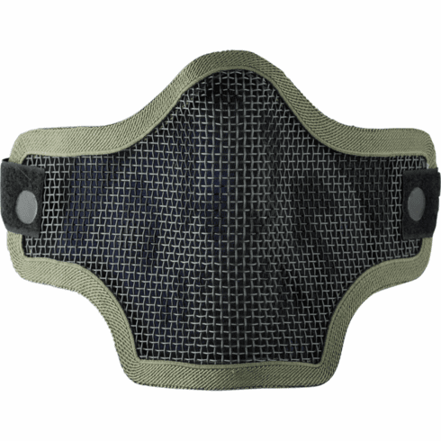 Valken Wire Mesh Tactical Mask