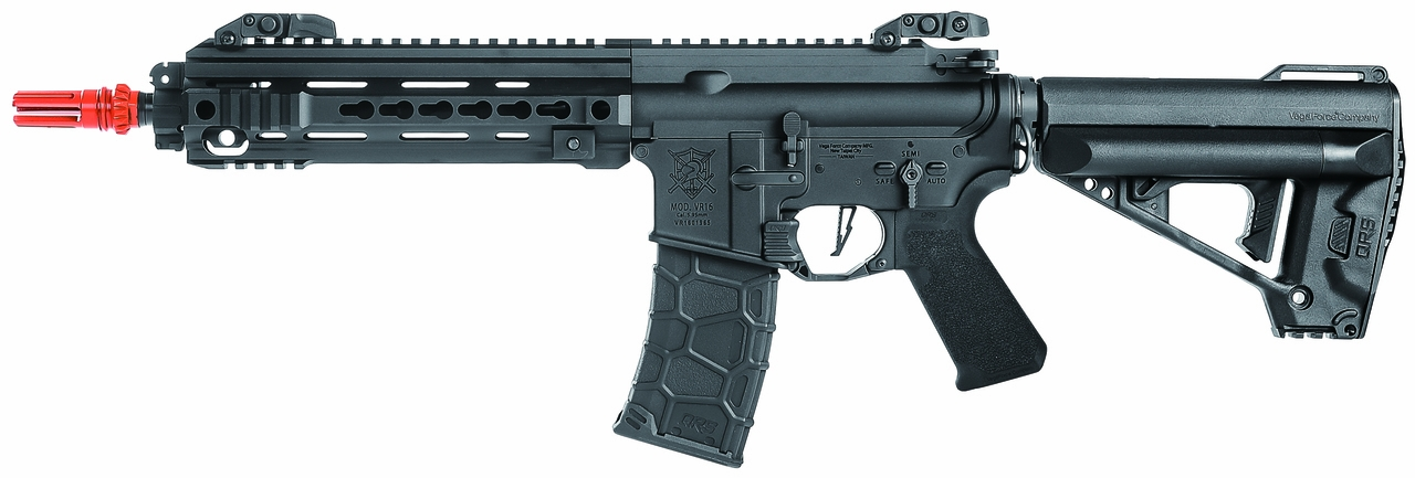 VFC Avalon Full Metal VR16 Calibur CQC