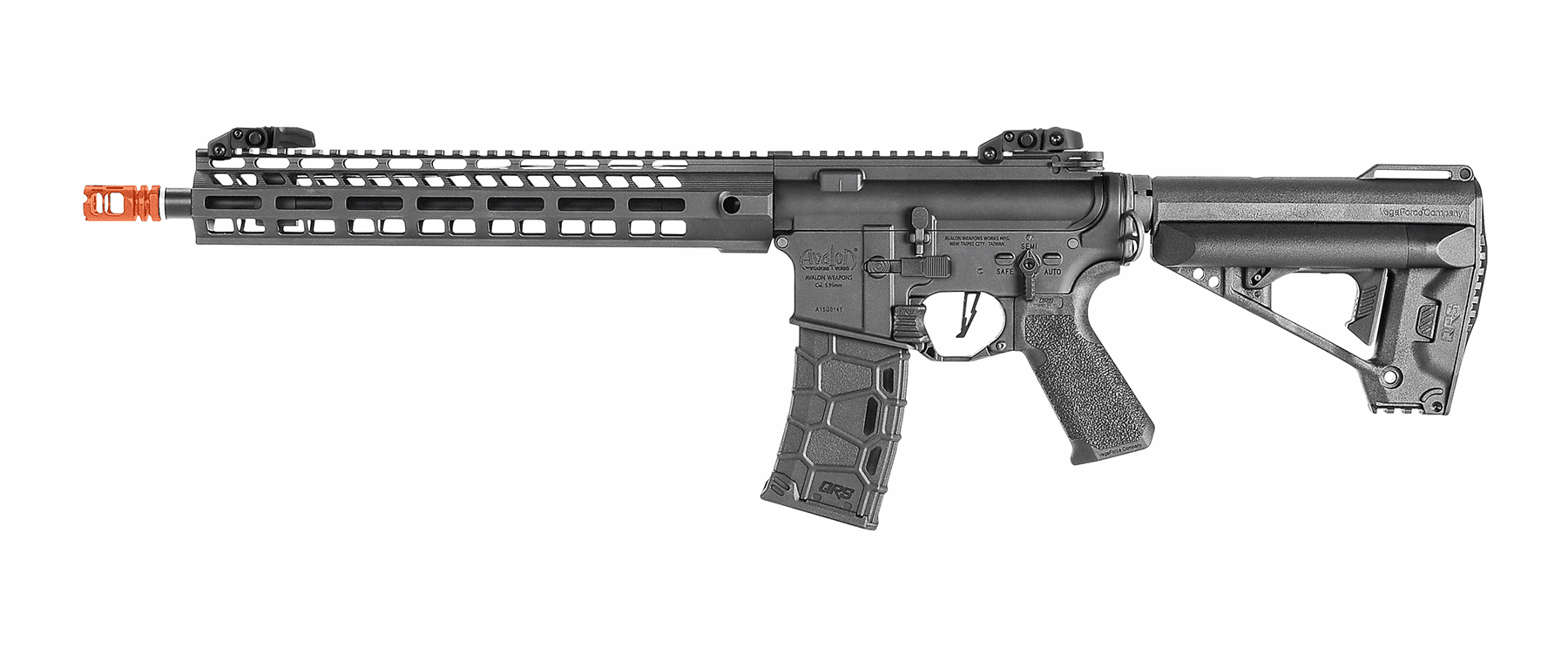VFC Avalon Full Metal VR16 Saber Carbine