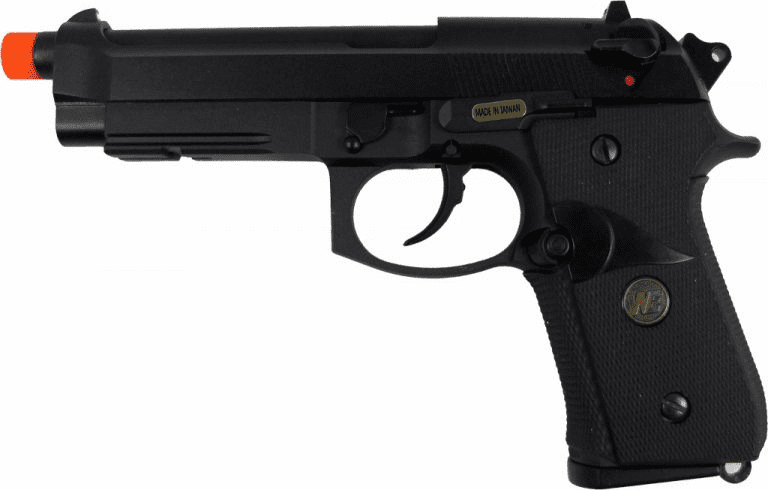 WE MEU M92 CO2 GBB Pistol