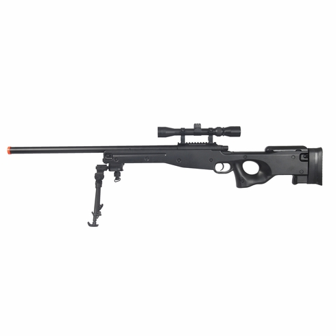 WELL MB01 L96 Bolt Action Sniper Rifle