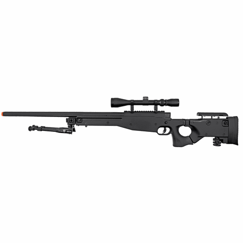 Well MB08D Sniper Rifle Package