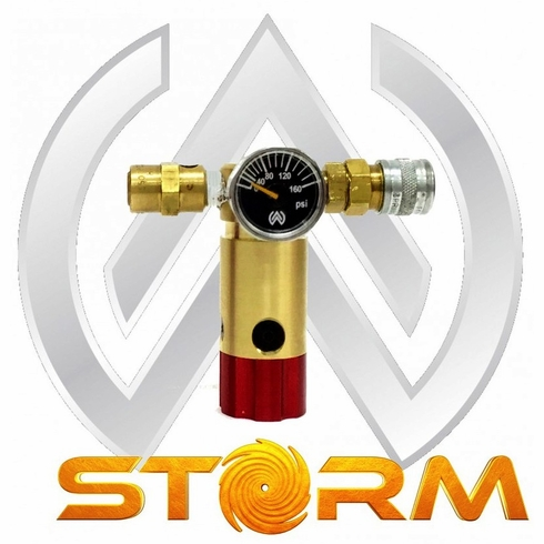 Wolverine Airsoft Storm Regulator
