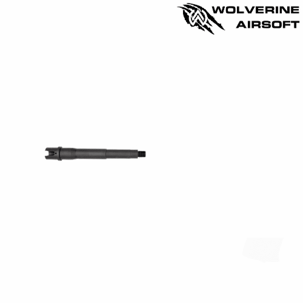 Wolverine MTW Outer Barrel 7""