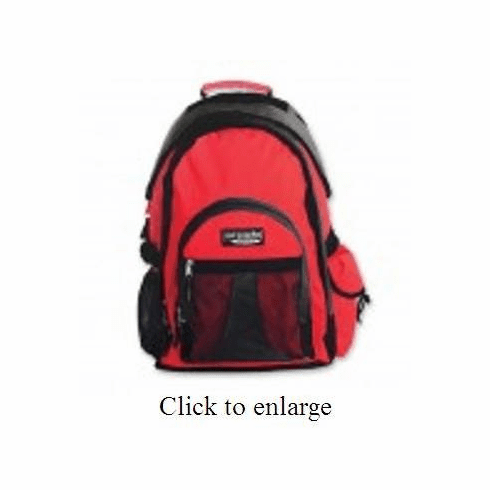 Air Pack Ergonomic Backpack Large