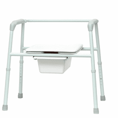 Bariatric (3-in-1) Bedside Commode (450#)