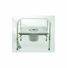Bariatric (3-in-1) Bedside Commode (650#)