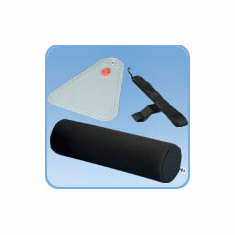 Cervical Traction System with Roll