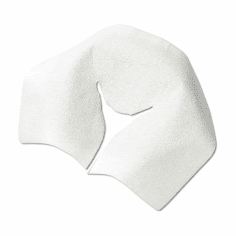 Disposable Crescent Face Covers