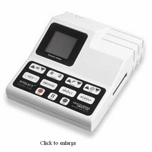 Intelect® Legend Stim 4-Channel Electrotherapy
