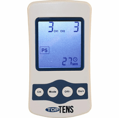 OTC Top TENS Pain Relief System