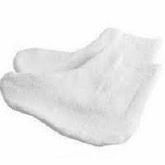 Paraffin Bath Booties