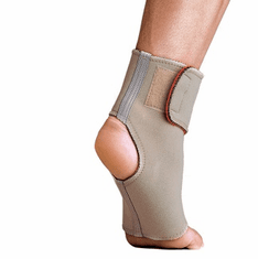 Thermoskin Ankle Wrap with Trioxon Lining