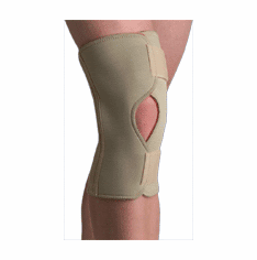 Thermoskin Open Knee Wrap Stabilizer