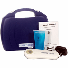 US 1000 3rd Edition Portable Ultrasound Unit
