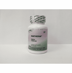 Vitaminerals 37 NIATHERM® 120 ct