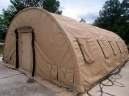 Extreme Cold Weather AF Shelter 20'x32'
