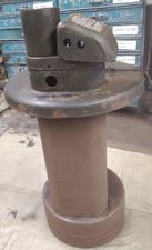 Immersion Heater, USED, Complete