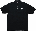 Star Wars Stormtrooper Helmet Polo Shirt