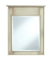 "Maching Mirror 30""W x 38'H Cottage FREE SHIPPING"