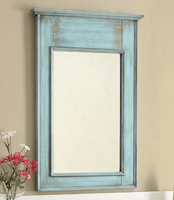 "Matching Mirror 30 x 38""H FREE SHIPPING"