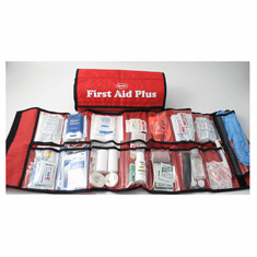 105 Piece First Aid Plus Kit
