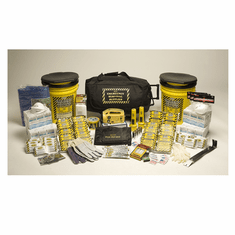 20 Person Deluxe Office Emergency Survival Kit
