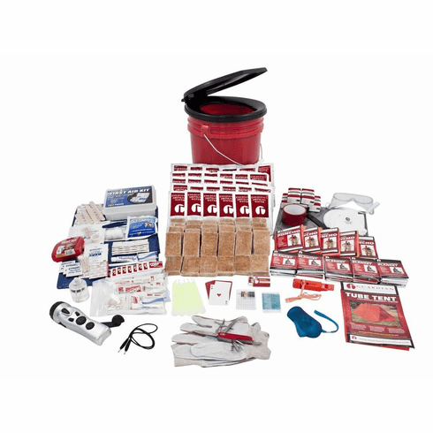 5-Person Deluxe Survival Kit