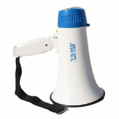 5-Watt Mighty Mite Megaphone