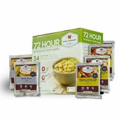 ReadyWIse 72 Hour Emergency Meal Kit
