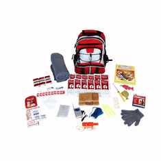 Childs Survival Emergency Kit