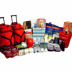 Code-Red Emergency and  Survival Kits