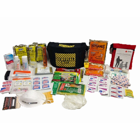 Code RED  Personal Survival Mini-Pack