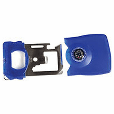 Coleman 10 Function Survival Tool