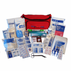 Deluxe EMT Hip First Aid Kit