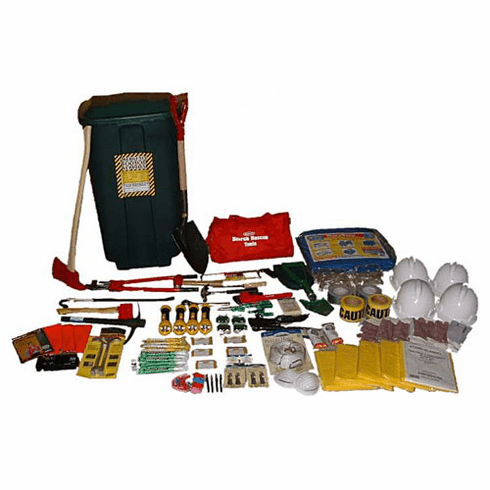 Deluxe Pro-Team-Rescue Kit