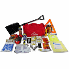 Mayday Deluxe Road Emergency Kit
