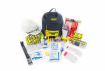 Earthquake Kit for 1 Person 72 Hours