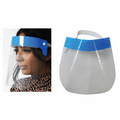 Face Shields (Pack of 6)