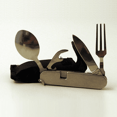 Fork and Spoon Combo