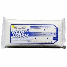 Full Body Cleansing Wipes 8-Pack