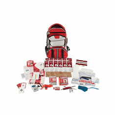 Guardian Deluxe One Person 3-Day Survival Kit
