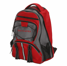 """Large DELUXE Back Pack 18"""" x 12"""" x 8"""""""