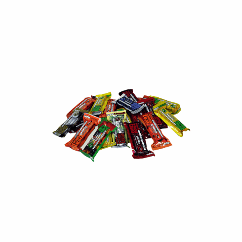 Millennium Energy Bars ( Pack of 24 Assorted flavors)