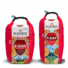 ReadyWise ADVENTURE Bags