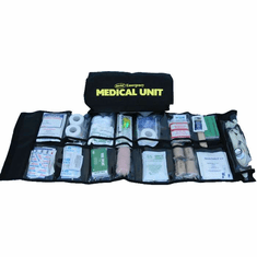 S.T.A.R.T. I  Deluxe Medical Sleeve