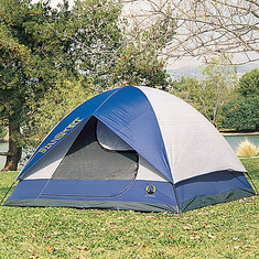 Stansport 5 Person Tent 10'x10'