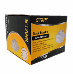 Stark Dust Masks Box of 50 (NOT N95)<br> LIMITED SUPPLY